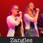 Zangles
