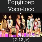 Popgroep voco-loco